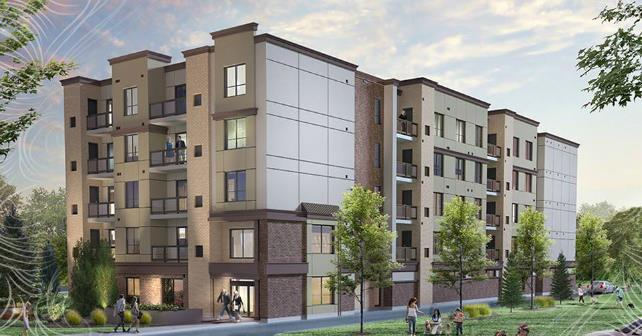 Only 7 suites remain at Fairview Condominiums in St. Catharines! Image